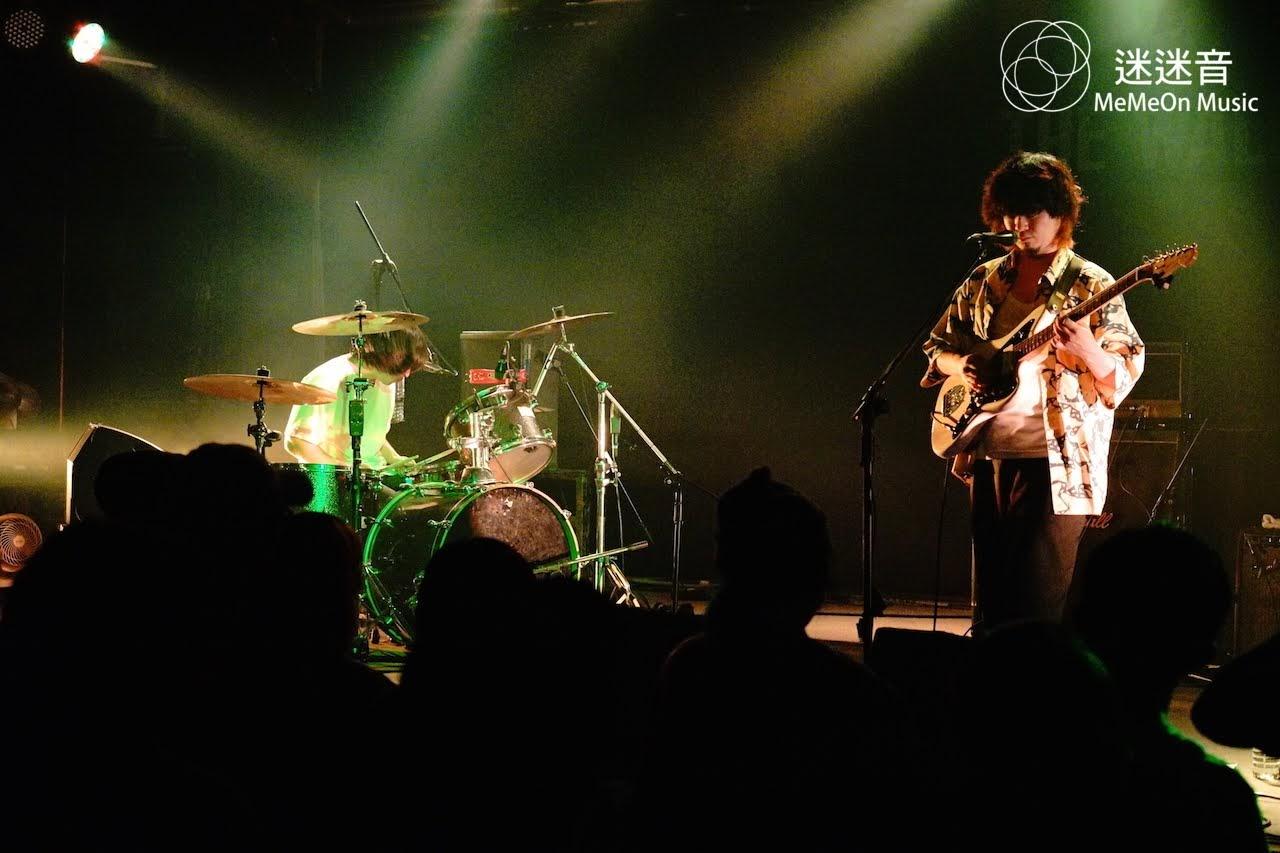 【迷迷現場】(圖多) 日團 DOMICO 與台灣樂團 拍謝少年 共演 重音衝擊全場五感