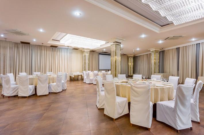 Фото №5 зала Salle de Banquet Champagne