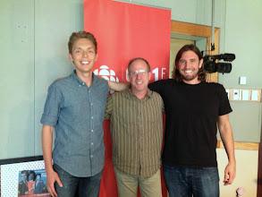 Photo: CBC Calgary