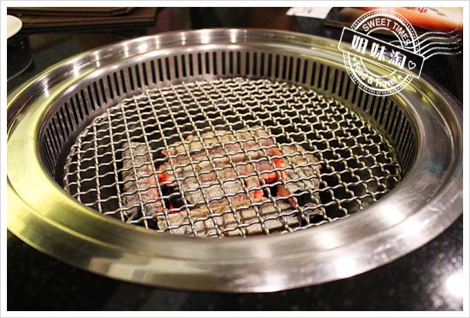 高雄椿坊無煙碳火燒肉