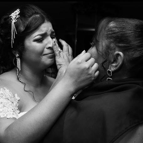 Fotógrafo de bodas Carlos joezer Rosas (joezer0404). Foto del 09.06.2018
