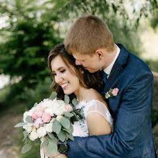 Wedding photographer Mariya Malgina (Positiveart). Photo of 19.07.2018