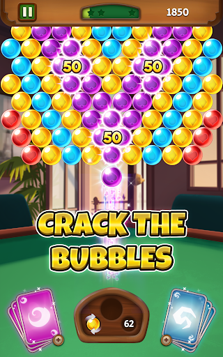 Ace Bubble Shooter 1.0 screenshots 1