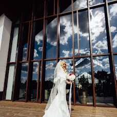 Wedding photographer Sergey Saraev (saraev). Photo of 24.11.2015