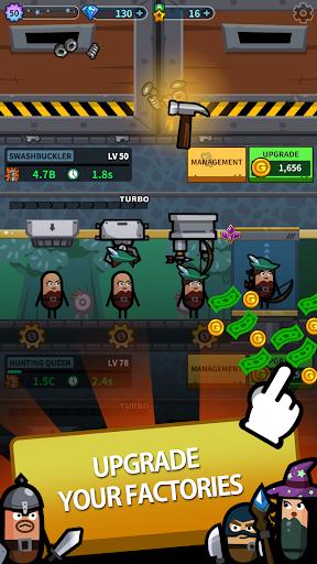 Hero Factory 2.0.12 screenshots 3