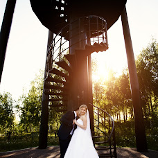 Wedding photographer Galina Krash (Krash). Photo of 04.08.2016