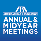 ABA Annual & Midyear Meetings icon