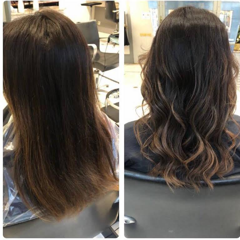 16++ Ecole de coiffure geneve rive idees en 2021