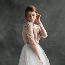 Wedding photographer Elvira Gilmanova (gilmanovaer). Photo of 13.01.2018
