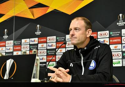 """Thorup is duidelijk: """"Het doel is kwalificatie"""" & """"Zelfs op penalty's getraind"""""""