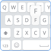 iKeyboard - Apple Keyboard