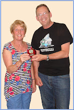 Photo: Sue Hurrell. Third Any site presented by the Chairman