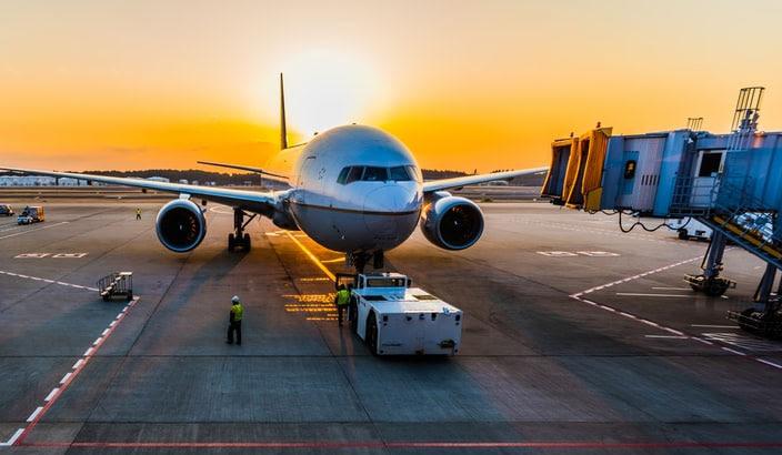 Авиаперевозки из Тайваня в Украину