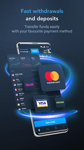 Olymp Trade – Online Trading App screenshot 2