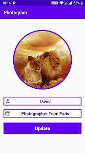 Download Photogram For PC Windows and Mac apk screenshot 1