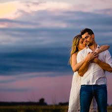 Wedding photographer Gabriel Gracia (Dreambigestudio). Photo of 02.10.2018
