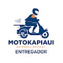 Motokapiaui - Entregador icon
