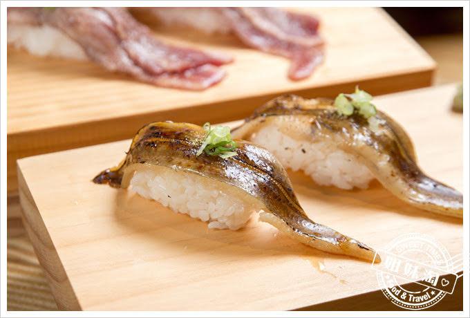 豐日式居酒屋炙燒星鰻