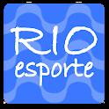 Rio Esporte icon