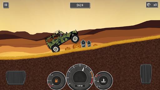 Extreme Offroad Racing Game Screenshot