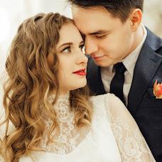 Wedding photographer Katya Nikitina (knikitina). Photo of 14.03.2017