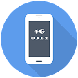 4G LTE Only.. file APK for Gaming PC/PS3/PS4 Smart TV