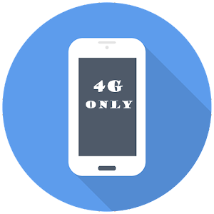 4G LTE Only Mode Switch - Android Apps on Google Play
