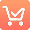 Easy grocery shopping list - Lista APK