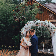 Wedding photographer Yuliya Lebedeva-Andreeva (andreevsphoto). Photo of 16.08.2017