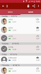 screenshot of Automatic Call Recorder Pro