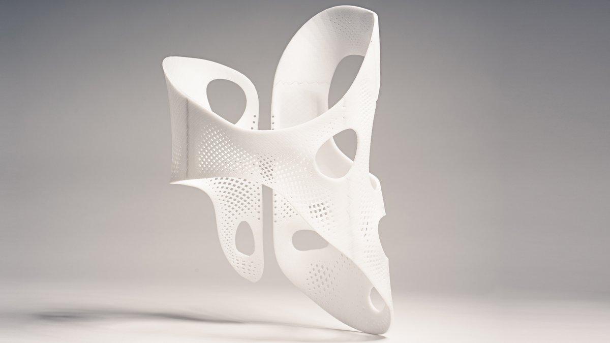Объём рынка медицинской 3D-печати будет ежегодно увеличиваться на 17,5%