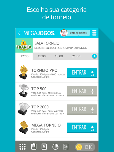 Tranca Online 3.8.0 screenshots 4