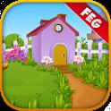 Garden House Boy Escape icon
