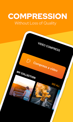 Compress Video screenshot 1