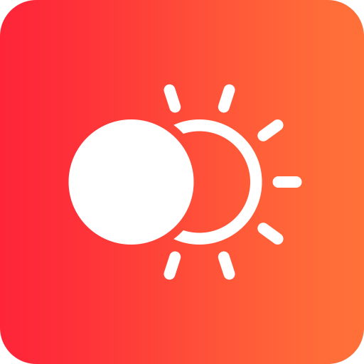 Eclipse Guide - Discover Solar and Lunar Eclipses Icon