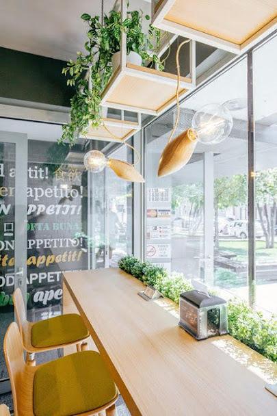 quán cafe đẹp
