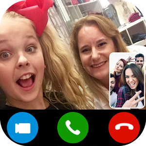 Download Video Songs Jojo Siwa & Fake Video Call Facetime