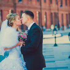 ช่างภาพงานแต่งงาน Maksim Ivanyuta (IMstudio) ภาพเมื่อ 17.04.2014