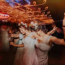 Wedding photographer Sebastian Bravo (sebastianbravo). Photo of 07.11.2017