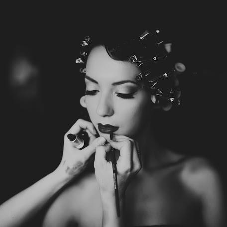 Wedding photographer Gabriela Kaziuk (weddingluxembou). Photo of 22.04.2016