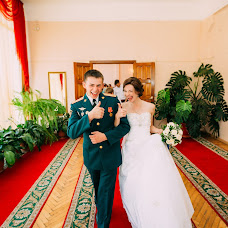 Wedding photographer Evgeniy Matveev (fotomatveev). Photo of 18.07.2016