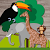 Kids Zoo Game: Preschool file APK for Gaming PC/PS3/PS4 Smart TV