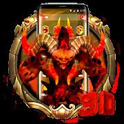 3D مينوتور شيطان
