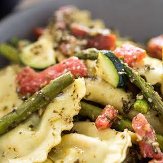 Ravioli Pasta Salad Recipes.