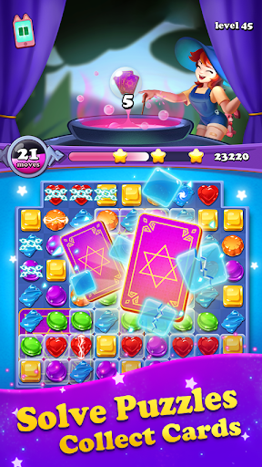 Gems Witch 1.1.1 app download 1