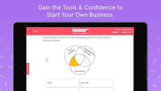 Smartly Business Courses- screenshot thumbnail