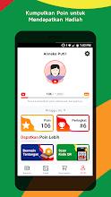 Jokowi App screenshot thumbnail
