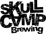 Logo of Skull Camp Bender Bourbon Barrel
