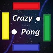 Crazy Pong