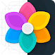 Flora : Material Icon Pack - Androidアプリ